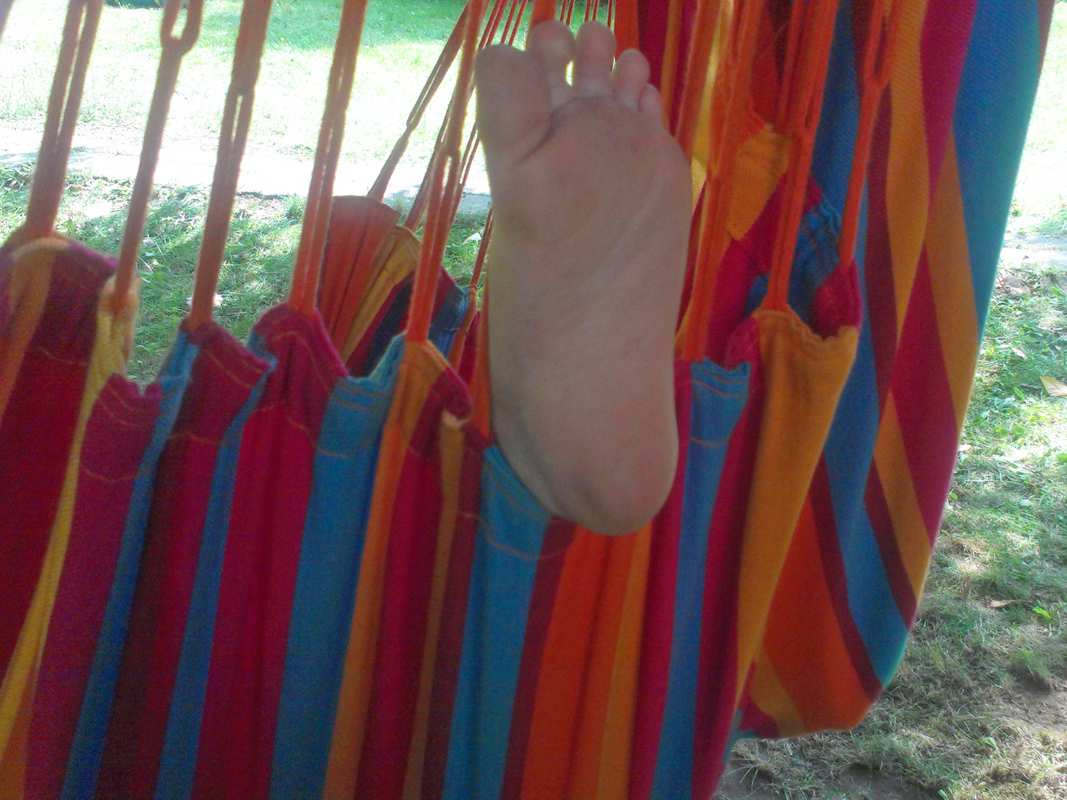 Pihenés egy waldorf ovis táborban