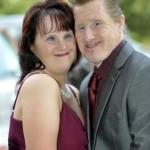 20 éve boldog házas a Down-szindrómás pár