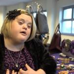 Laura Green, a Down-szindrómás üzletasszony