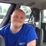 Amikor a Down-szindrómás fiam megoldott egy problémát, amit én nem tudtam