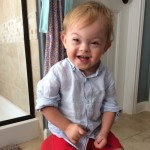 Boldogság Down-szindrómás gyerekkel: kihozzuk a legjobbat egy rossz helyzetből?