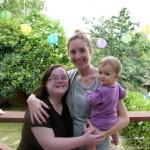 Emily és én: milyen felnőni egy Down-szindrómás testvér mellett