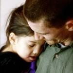 Üzenet a jövendő apának, aki most fogja megtudni gyereke félelmetes diagnózisát