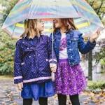 Amikor a Down-szindrómás kislányom igazi barátra talált