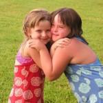 Nővérem, Kailin – egy Down-szindrómás nővér a húga szemével