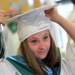 Irány a főiskola: normál szintű, jeles érettségi Down-szindrómával