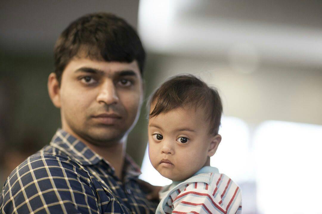 Aditya Tiwari és Avnish Tiwari