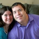 Házasság Down-szindrómával