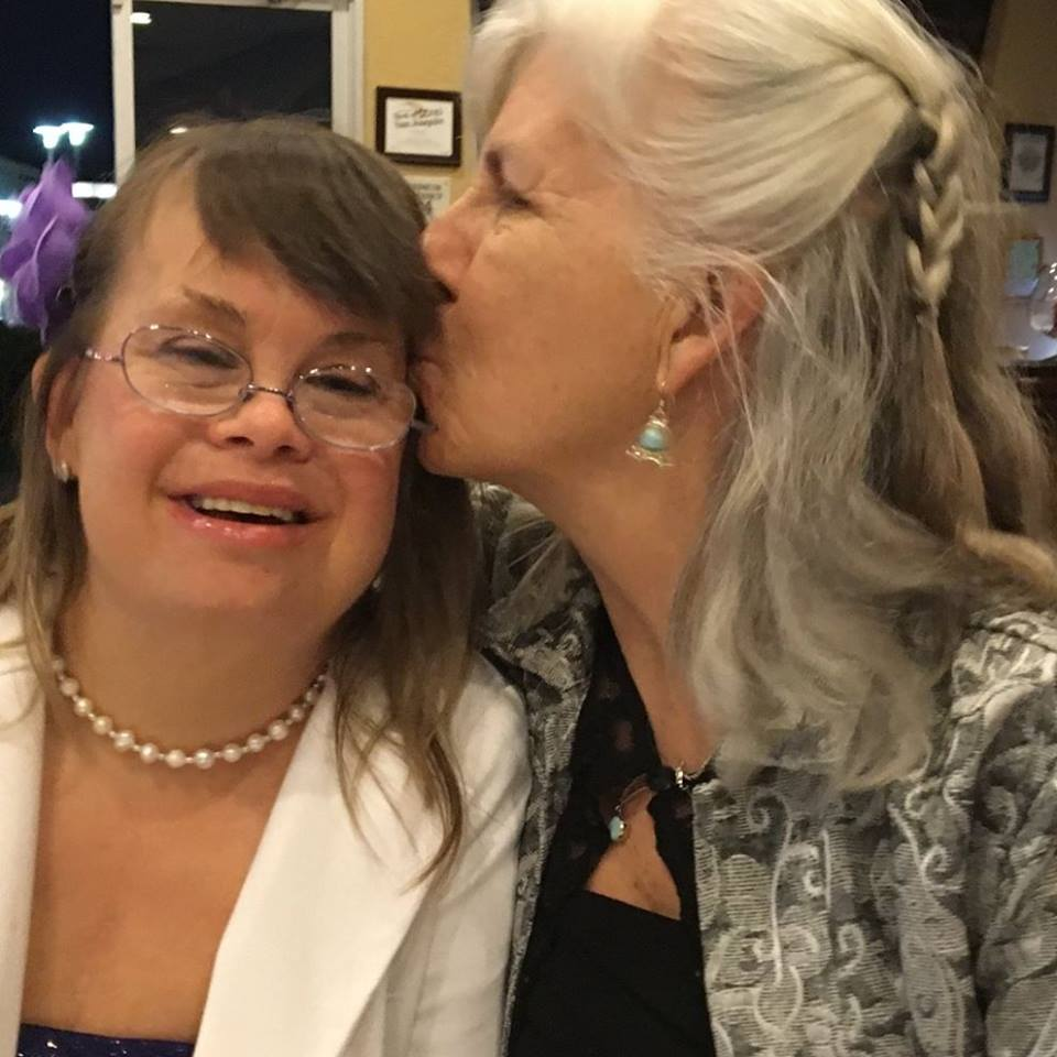 Lisa és Patti