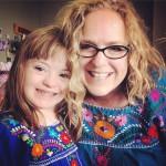 """""""Egy dologban voltam csak biztos: Az életemnek vége."""" – Levél az akkori magamnak, amikor megtudtam, hogy a lányom Down-szindrómás"""