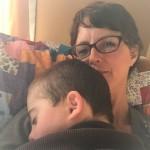 10 üzenet a fáradt anyukának, aki fogyatékos gyereket nevel