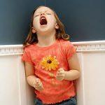 Magatartatás problémák és agresszív viselkedés 1. Mit tegyünk dühroham esetén?