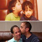 """""""Kedves gyerekkori önmagam!"""" – Levél egy Down-szindrómás testvér mellett felnőtt orvostól"""